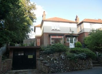 Thumbnail 3 bed property to rent in Heigham Grove, Norwich