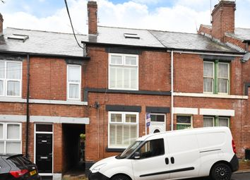 3 bed terraced house for sale in Hawksworth Road, Walkley, Sheffield S6
