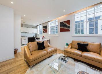 Thumbnail 1 bedroom flat to rent in Harrington Gardens, South Kensington