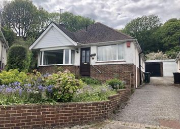 2 bed bungalow for sale in Eley Crescent, Rottingdean, Brighton, East Sussex BN2