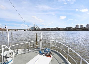 Thumbnail 2 bed houseboat for sale in Cheyne Walk, Chelsea