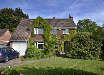 Thumbnail 4 bed detached house for sale in Carisbrooke Road, Hucclecote, Gloucester
