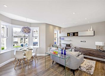 Thumbnail 2 bed flat for sale in Northcote Road, Battersea