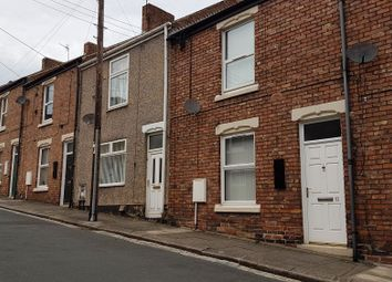 2 bed terraced house for sale in Carlton Street, Ferryhill DL17