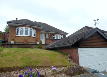 Thumbnail 3 bedroom detached bungalow for sale in Somersby Road, Woodthorpe, Nottingham