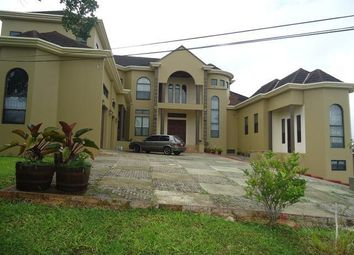 Thumbnail 8 bed detached house for sale in Manchester, Jamaica