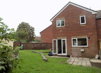 Thumbnail 3 bed semi-detached house to rent in Dairy Lane, Ivybridge