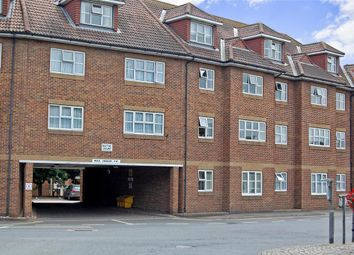 Thumbnail 1 bed flat for sale in Prospect Road, Hythe, Kent