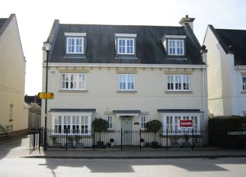 Thumbnail 6 bedroom detached house for sale in Parkfield Way, Haywards Heath