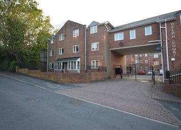 Thumbnail 2 bed flat for sale in Delph Court, Woodhouse, Leeds, West Yorkshire