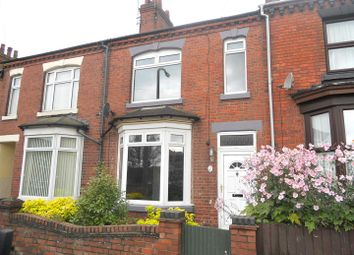 Thumbnail 3 bed property to rent in Senwick Road, Wellingborough