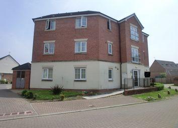 Thumbnail 2 bedroom flat for sale in Glan Yr Afon, Gorseinon, Swansea