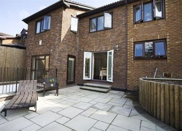 Thumbnail 4 bed property to rent in Castell Court View, Tongwnlais, Cardiff
