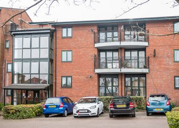 Thumbnail 2 bed flat for sale in Priory Wharf, Birkenhead