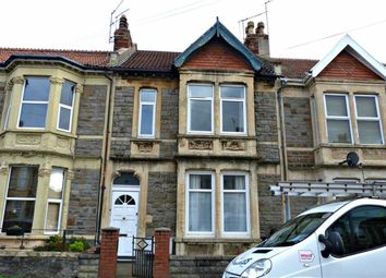 Thumbnail 1 bed flat to rent in Harrowdene Road, Knowle, Bristol