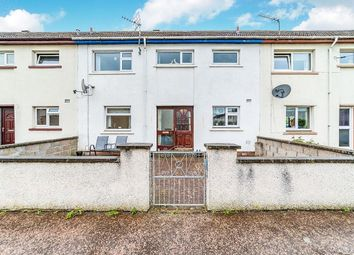 Thumbnail 2 bed terraced house for sale in Avon Walk, Elgin