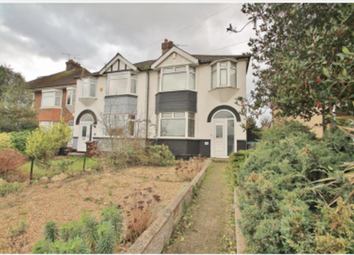 Rochester Road, Gravesend DA12. 3 bed end terrace house