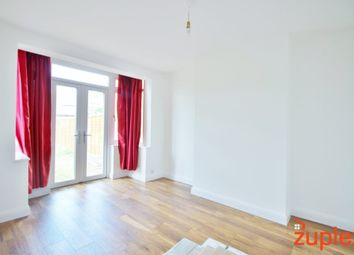 Thumbnail 4 bed terraced house to rent in Causeyware Road, London