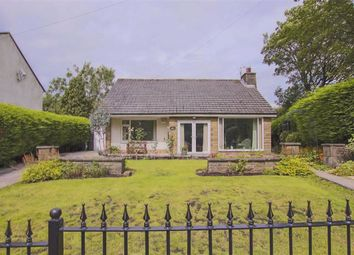 Thumbnail 2 bed detached bungalow for sale in Greens Lane, Helmshore, Lancashire