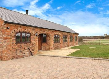 Thumbnail 3 bedroom barn conversion to rent in Upper Radbourne, Southam
