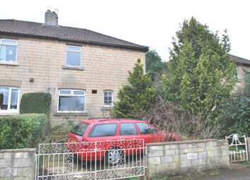 Thumbnail 3 bed semi-detached house for sale in The Oval, Southdown, Bath