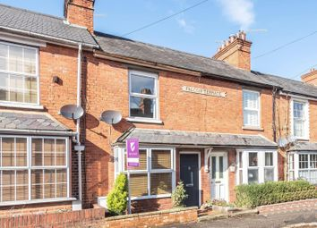 Thumbnail 2 bed terraced house for sale in Boston Road, Henley-On-Thames