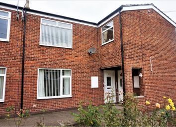 Thumbnail 2 bed flat for sale in Stones Mount, Cottingham