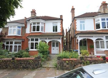 Thumbnail 2 bedroom flat to rent in Orpington Road, Winchmore Hill
