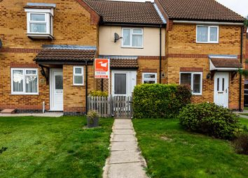 Thumbnail 2 bed terraced house for sale in Wing Drive, Fishtoft, Boston