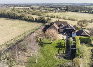 Thumbnail 4 bed detached house for sale in Willow Court Lane, Moulsford