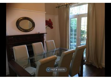 Thumbnail 2 bed terraced house to rent in Low Lane, Horsforth, Leeds
