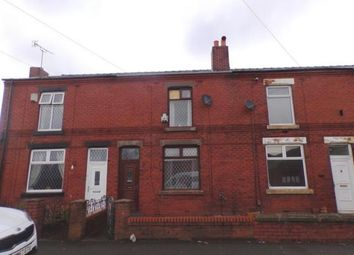 Thumbnail 2 bed terraced house for sale in 336 Wigan Road, Westhoughton, Bolton