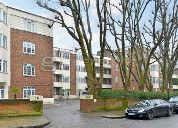 Thumbnail 4 bed flat for sale in Greville Place, St John's Wood, London