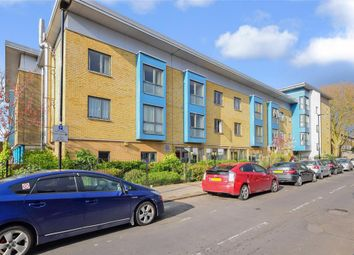 Thumbnail 1 bed flat for sale in Nelson Street, East Ham, London