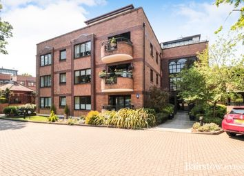 Thumbnail 2 bedroom flat to rent in Forest Heights, Buckhurst Hill