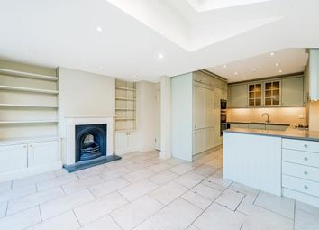 Thumbnail 5 bedroom terraced house for sale in Tabor Road, London