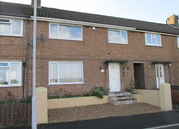 Thumbnail 3 bed terraced house for sale in Caldwell Drive, Upton, Wirral