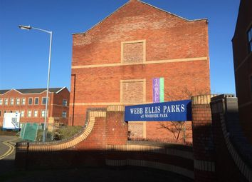 Thumbnail 1 bed flat to rent in Webb Ellis Place, Wood Street, Rugby