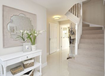 """Thumbnail 4 bed detached house for sale in """"Eden"""" at Gibson Court, Gateford, Worksop"""