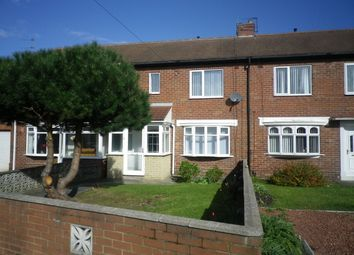 Thumbnail 2 bed link-detached house to rent in Drummond Crescent, South Shields