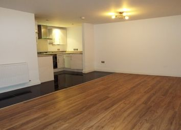 Thumbnail 2 bedroom flat to rent in High Street, Newmarket