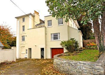 Thumbnail 2 bed flat to rent in Charlton Kings, Cheltenham, Gloucestershire