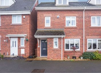 4 bed semi-detached house for sale in Covington Drive, St. Helens WA9
