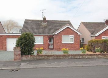 Thumbnail 3 bed detached bungalow for sale in Erw Salusbury, Denbigh