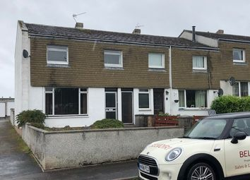 Thumbnail 3 bed semi-detached house to rent in Glenesk Road, Lhanbryde, Moray