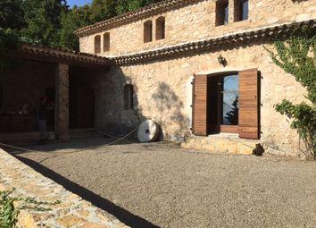 Thumbnail 3 bed country house for sale in Tourtour, Draguignan, Var, Provence-Alpes-Côte D'azur, France