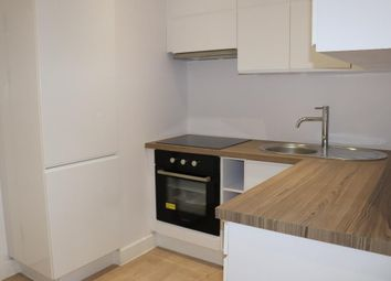 Thumbnail 1 bed flat to rent in Buckingham Street, Aylesbury, Buckinghamshire