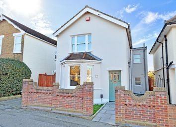 Thumbnail 3 bed detached house for sale in Derry Downs, Orpington