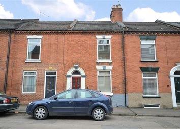 Thumbnail 2 bed terraced house for sale in Cyril Street, Abington, Northampton