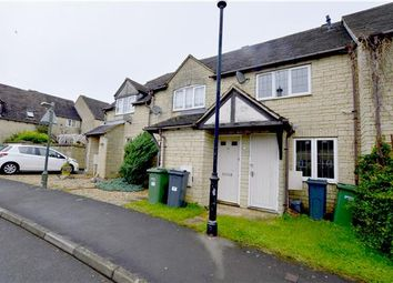 Thumbnail 2 bed terraced house for sale in The Old Common, Chalford, Gloucestershire